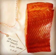 Young Bros. Smoked Fish Co. Arrives In Hillman City This Summer