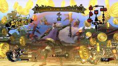 CAPCOM:戦国BASARA4 皇 | 戦国バサラ4 皇 公式サイト