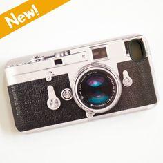 leica style iphone 4/4s tough case $35