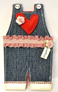overalls shaped card - the cutting cafe.....part of this weeks cyber monday sale ...ends 5/25/15