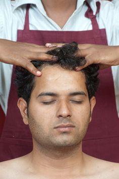 This ayurvedic hair loss treatment in bangalore at ArthWorld for hairfall,grey…