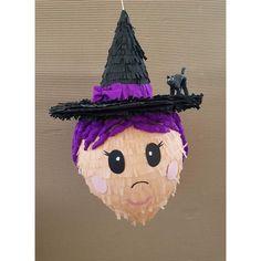 Πινιάτα μάγισσα | Witch pinata
