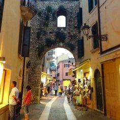Bardolino in Verona, Veneto