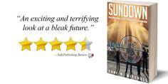 Review: Sundown by Carl H. Mitchell ★★★★½ https://buff.ly/2zTjXiM?utm_content=buffered3e9&utm_medium=social&utm_source=pinterest.com&utm_campaign=buffer #speculativefiction