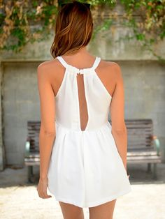 Cleopatra Playsuit at Mura Boutique 2013 style