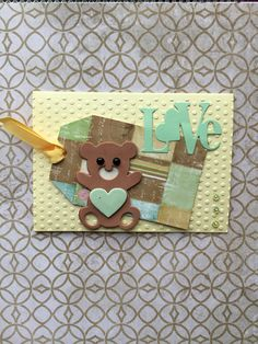 I Card, Card Making, Mini, Ideas, Handmade Cards, Thoughts, Cardmaking