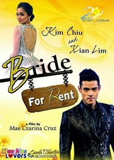 Bride For Rent (2014) - Watch Free Pinoy Tagalog FULL Movies
