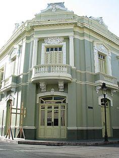 Casino de Ponce Puerto Rico