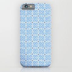 Block Print I iPhone & iPod Case