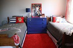 Star wars bedroom :)