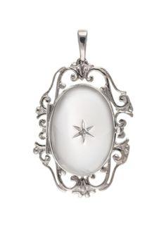 Silver Diamond Set Fancy Oval Locket #jewellery #silver #locket #pendant #diamond Locket Design, 925 Silver, Sterling Silver, Silver Lockets, Silver Diamonds, Jewelry Collection, Bracelet Watch, Fancy, Jewellery