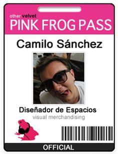 other velvet Camila Sanchez, Pink, Velvet, Pink Hair, Roses