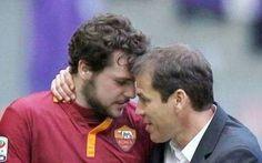 Roma: Destro dice si al Milan. C'è anche il Toro. Ma Garcia blocca tutte le cessioni! #roma #destro #milan #torino #garcia