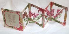 A Star For Chiemi: Mothers Day Accordian Flip Card and More...
