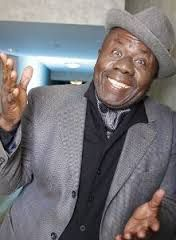 Carribean King of Comedy, Oliver Samuels!