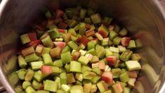 Rebarbara dzsem :: Gitka boszikonyhája Celery, Vegetables, Food, Essen, Vegetable Recipes, Meals, Yemek, Veggies, Eten