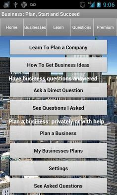 Small Business & Startup Ideas By #Problemio