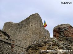 Poenari fortress Romania, Mount Rushmore, Beautiful Places, Mountains, Bergen