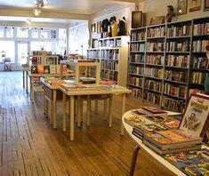 America's Best Comic Book Shops: Atomic Books, Baltimore