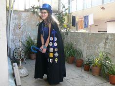 I'm a Uni finalist witch =P