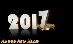 New year 2017 Wallpapers