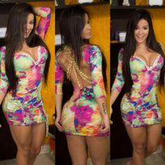 Bianca Anchieta - Hot Latina Model