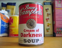 Bruce Campbell's Cream of Darkness
