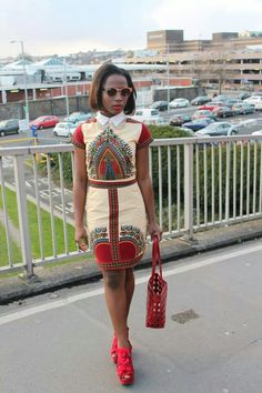 Cute! African Dress, Style Me, Barbie, Two Piece Skirt Set, Skirts, Cute, How To Wear, Fashion Styles, Inspiration