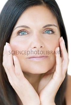 Healthy woman - Stock Image F002/9552 - enlarged - Science Photo ... Science Photos, Healthy Women, Woman, Image