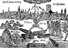 After the plague, Shakespeare imagined a world saved from poison, slander and the evil eye Plymouth Colony, Plymouth Rock, Ancient Alphabets, Bubonic Plague, Church Of England, Black Death, Almost Always, Astrology, Creepy