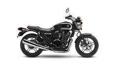 Big Red brings their retro standard back to the Great White North. Honda Cb1100, Motorcycle Tires, The Great White, Honda Motorcycles, Dark Roast, Street Bikes, Retro, Vehicles, Classic