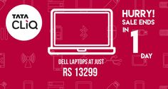 It's the perfect chance to get those #gadgets on your #wishlist with #TataCLiQ Flash #Electronics Sale. #BrandSlamSale