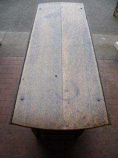 Antique oak country gateleg table -f07734cc-c791-44b6-a338-49853cddca74.jpg