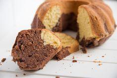 Házias cseh kuglóf Recept képpel - Mindmegette.hu - Receptek Dessert Ww, Light Cakes, Banana Bread, Muffin, Breakfast, Simple, Food, Grands Parents, Instagram