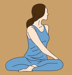 Super Yoga Poses For Posture Articles Ideas Karneval Diy, Yoga Fitness, Health Fitness, Yoga Posen, Relaxing Yoga, Kundalini Yoga, Qigong, Yoga Routine, Yoga Tips