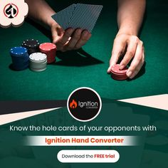 Ignition Hand History Converter lets you analyze stats & track your progress w/ Holdem Manager or Poker Tracker on Ignition Casino/Bodog. Real Madrid And Barcelona, Devin Booker, Poker Hands, Galaxy 2, Software Online, Online Poker, Online Support, Learning, Cards