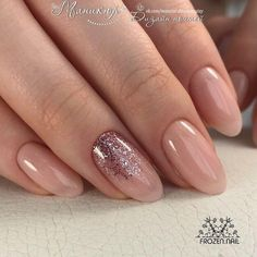 Both long nails and short nails can be fashionable and beautiful by artists. Short coffin nail art designs are something you must choose to try. They are one of the most popular nail art designs. Bridal Nails, Wedding Nails, Hair And Nails, My Nails, How To Do Nails, Prom Nails, Nails Today, Gradient Nails, Acrylic Nails
