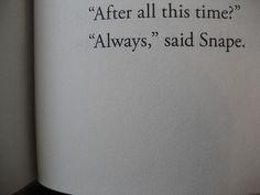 """,,Always"""""""