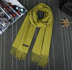High Quality Scarves for Women - 15 Colors Army green Scarves Women winter  autumn fashion style 2d83c4e5c32