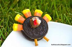 oreo turkey