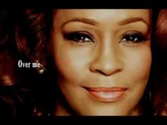 Whitney Houston - His Eye Is On The Sparrow (with lyrics) - YouTube