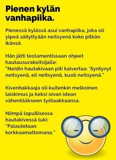 Vitsit: Pienen kylän vanhapiika - Kohokohta.com Egg As Food