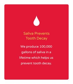 Sugarfree gum simulates saliva, thus increases tooth decay prevention. #fun #dental #facts