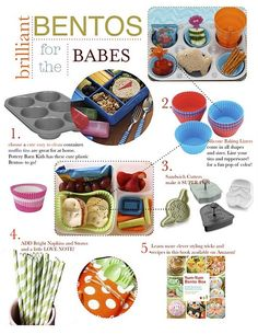 Back to school lunchbox ideas! Image from Signature Style blog, featured on Yummy Mummy. #kids, #lunch