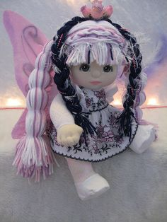 OOAK Mattel My Child ~ Sweet Fairy