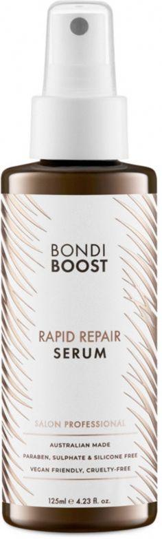 hair repair homemade