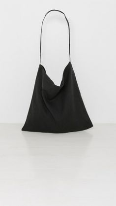 Linen Sling Bag by Moderne