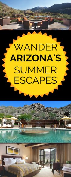 Now is the ideal time to take advantage of great Arizona summer staycation deals. Enjoy a luxury resort escape at The Ritz-Carlton, Dove Mountain near Tucson