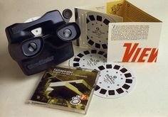 the Viewmaster!