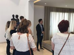 Our #interiorarchitecture students visit #laperlablanca in Marbella. #marbelladesignacademy #architecture #design #instahome #architect #interiorarchitecture #building #instagood #archilovers #interiordesign #architecturelovers #photooftheday #interior #style #picoftheday #buildings #instadaily #home #arquitectura #decor #mda2017